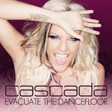 Cd Cascada Evacuate The Dancefloor [import] Novo Lacrado